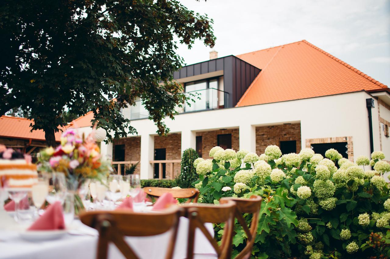 Kukkoniafarm Esküvő